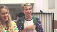 Niall Horan | light up the sky ♡