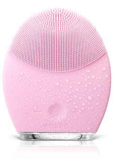 FOREO LUNA 2 is a game-changing facial cleansing massager & anti-aging device that exfoliates your skin for a beautiful & younger-looking you. Makeup Brush Set, Makeup Kit, Makeup Tools, Eye Makeup, Beauty Care, Beauty Skin, Beauty Tips, We All Mad Here, Facial Cleansing Brush