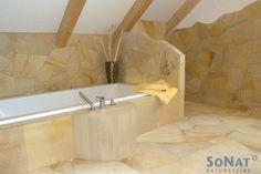 solnhofener platten im badezimmer, 73 besten badezimmer bilder auf pinterest | bath room, home decor, Innenarchitektur