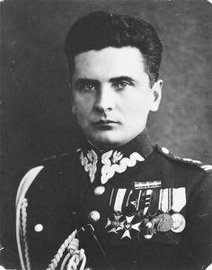 Stefan Rowecki, ps. Grot