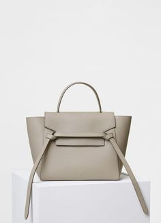 799f59ebace19 Micro Belt bag in grained calfskin | CÉLINE Celine Micro, Celine Belt Bag,  Bags