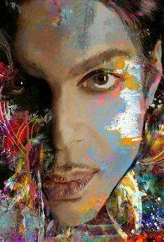 Prince art                                                                                                                                                                                 More