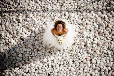 Kit de Beleza de Vera Garcia - Part 15. #casamento #Portugal #praia #noiva