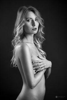 Petra (2016) #portrait #glamour #studio #atelier #beauty #ostrava #sexy #woman #nikon #d750 #blonde #model #photography #body #makeup #hair #beautiful #light