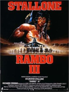 First Blood * * Cast: Sylvester Stallone, Richard Crenna, Brian Dennehy Directed by Ted Kotcheff Sly stars in the most in. Film Rambo, Rambo 3, John Rambo, Action Movie Poster, Original Movie Posters, Best Action Movies, Great Movies, Sylvester Stallone Rambo, Thriller