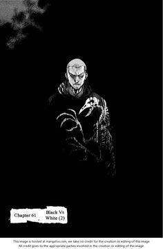 Shamo Most Comprehensive Martial Arts Manga Hands Down But Rather Dark