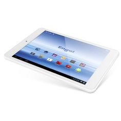 "Tablet Engel 8"" TB0842HD quad core blanca #friki #android #iphone #computer #gadget Visita http://www.blogtecnologia.es/producto/tablet-engel-8-tb0842hd-quad-core-blanca"