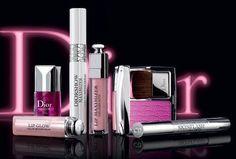 FRANCE / Paris: Peter Philips takes the helm at Dior Make-Up   modem mag   modemonline.com