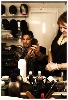Sexy dirty Norman Reedus