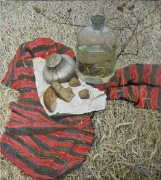 still life is the genre of painting which may be sort of discriminated in the history of. Painting Still Life, Still Life Art, Academic Art, Ukrainian Art, Russian Art, Aesthetic Art, Painting Inspiration, Design Inspiration, Traditional Art