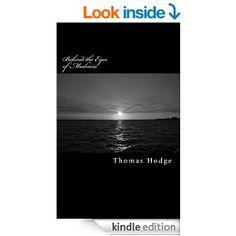 Behind the eyes of madness, lies hurt, pain, anger, and memories that tear at the fabric of a person. In this book, one will find a collection of letters and poems written by individuals on the brink of sanity
