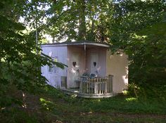 Villa Wehtje - play house - Josef Frank Josef Frank, Cabins, Gazebo, Villa, Outdoor Structures, Spaces, Play, House, Vienna