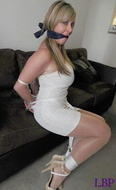 Sexy submissive stay at home mom