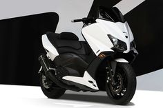 Accessories Tmax 530 bcd-design. short screen, front fairing , mirros, cnc braking cover ...