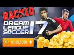 Dream League Soccer 2017 Unlimited Coin Hack - YouTube