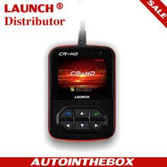 Original Launch Creader CR-HD heavy duty code scanner  $169.99 http://www.autointhebox.com/original-launch-creader-cr-hd-heavy-duty-code-scanner_p1457.html  original code reader for heavy truck, integrated the basic diagnostic functions of two heavy duty truck standard protocols (J1939 and J1708). support Multiple ECUs,update Free Online.   Email: service@autointhebox.com  #obd2