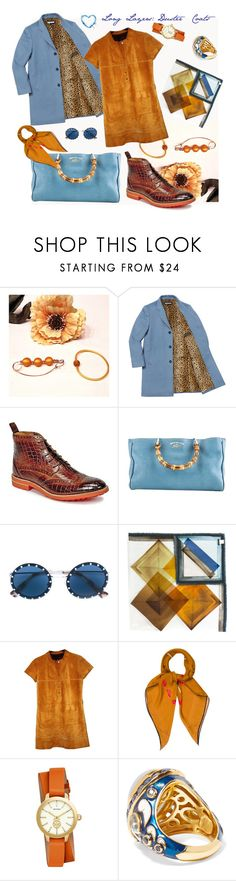 """Long Layers: Duster Coats"" by j477 ❤ liked on Polyvore featuring Gucci, Valentino, Faliero Sarti, Louis Vuitton, Moschino, Tory Burch, Diego Percossi Papi, contest and DusterCoats"