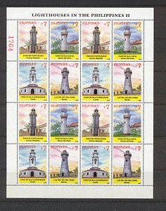 Faros de Filipinas 2006