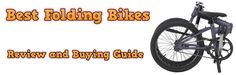 Best Folding Bikes 2016 - Review and Buying Guide