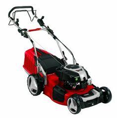4 in 1 Benzin-Rasenmäher mit Vario Speed GP-PM 51 VS B&S Einhell Professional: Amazon.de: Garten