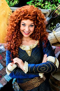 a girl needs her bow …. Merida Disney, Disney Nerd, Brave Merida, Disney Stuff, Princess Merida, My Princess, Disney Princess, Beautiful Redhead, Beautiful Eyes