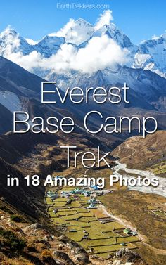 Everest Base Camp Tr