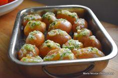 Broccoli, Potato Salad, Potatoes, Ethnic Recipes, Food, Salads, Potato, Essen, Meals