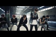 BTS MV Teaser