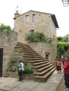 Castello di Montelagello - Marsciano