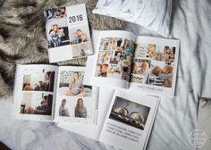 Today I'm sharing how I took years of photos and organized them into yearly photobooks for my family to enjoy. Tips on organizing your photos and printing them.