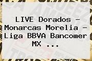 http://tecnoautos.com/wp-content/uploads/imagenes/tendencias/thumbs/live-dorados-monarcas-morelia-liga-bbva-bancomer-mx.jpg Liga Bbva 2016. LIVE Dorados - Monarcas Morelia - Liga BBVA Bancomer MX ..., Enlaces, Imágenes, Videos y Tweets - http://tecnoautos.com/actualidad/liga-bbva-2016-live-dorados-monarcas-morelia-liga-bbva-bancomer-mx/