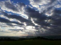 no edit Sky and Clouds cielo Nuvole
