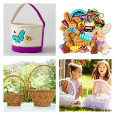 Favorites #easter basket ideas