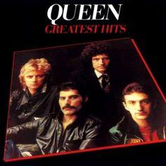 Queen - Greatest Hits (1981) - MusicMeter.nl