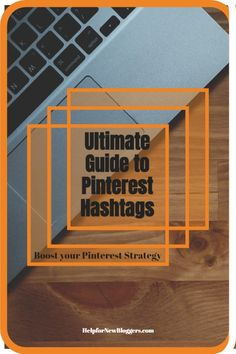 """Want to make the most of every pin you add to Pinterest? That extra boost of marketing energy can be found in the """"hashtag.""""  Here are all my best tips for using hashtags on Pinterest.  They can be surprisingly helpful for your traffic. Pinterest For Business, Hashtags, Online Business, I Am Awesome, Ads, Marketing, Learning, Studying, Teaching"""