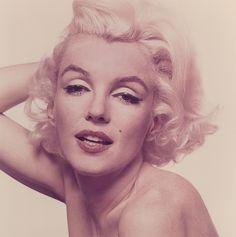 Marilyn Monroe Iconic Photos Auction
