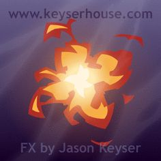 jkFX Magic Ball 10 by JasonKeyser