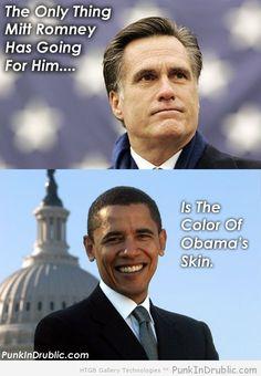 Mitt Romney Is A Big Fat Douche