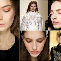 Las tendencias de belleza de NYFW