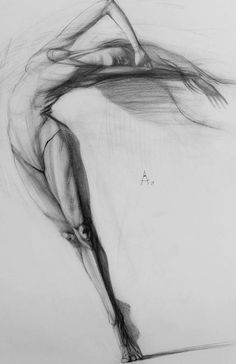 43 Dancing People Pencil Drawing Ideas - New Ballerina Kunst, Ballerina Drawing, Dancer Drawing, Ballet Drawings, Dancing Drawings, Pencil Art Drawings, Art Drawings Sketches, Sketch Drawing, Art Ballet