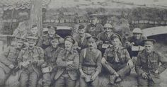 Scots Guards, France, September 1917
