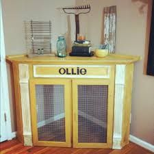 Image result for doggy design: built in crate