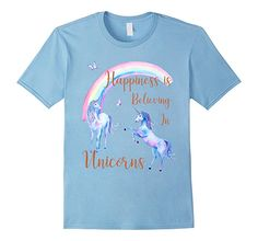 The Unicorn is the symbol of goodness, purity, and innocence. Celebrate the child within that still believes in the magic of Unicorns. We all want to believe in that land of goodness, where rainbows never fade, butterflies float on the breeze, and unicorns frolic.  This is the perfect gift for the person who enjoys fairy tales, fantasy, enchanted stories and make-believe, or for mythology fans that love pretty rainbows and graceful mythical creatures.