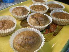 Objetivo: operación biquini!! : Magdalenas de chocolate... riquísimas! Herbalife, Muffin, Breakfast, Cacao, Food, Diet Ideas, Quinoa, Goal, Gift