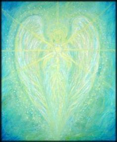 Raphael - angel of healing & medicine