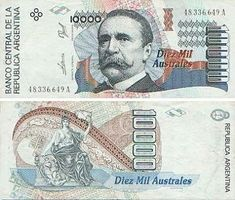 10000 australes