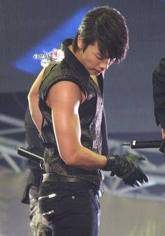 Donghae (동해) of SUJU
