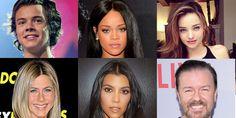IQS: Celebrity Diets celebrities who eat fat