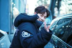 Jooheon love him ❤
