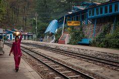 Railway, Barog